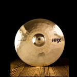 "Sabian 12112XEB - 21"" HHX Evolution Ride - Brilliant Finish"