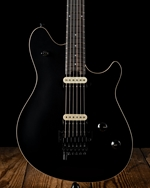 EVH Wolfgang Special - Stealth Black