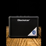 "Blackstar FLY 3 Bluetooth - 3 Watt 1x3"" Mini Guitar Combo - Black"