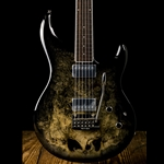 Music Man BFR Luke III HH - Black Burl