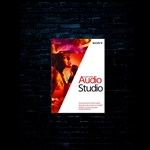 MAGIX Sound Forge Audio Studio 10 Software (Download)