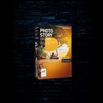 MAGIX Photostory Deluxe Software (Download)