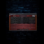 u-he DIVA Virtual Analogue Synthesizer Plug-In (Download)