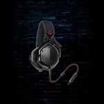 V-Moda Crossfade M-100 Over-Ear Headphones - Shadow