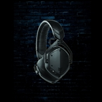 V-Moda Crossfade II Over-Ear Wireless Headphones - Black