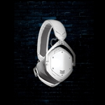 V-Moda Crossfade II Over-Ear Wireless Headphones - White
