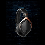 V-Moda Crossfade II Over-Ear Wireless Headphones - Rose Gold