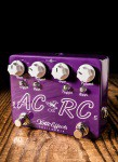 Xotic AC/RC-OZ - Oz Noy Limited Edition Boost/Overdrive Pedal