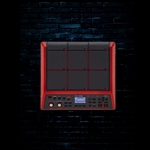 Roland SPD-SX Special Edition Sampling Percussion Pad - Red