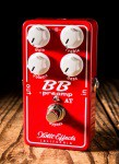 Xotic Andy Timmons Edition BB Preamp Overdrive Pedal