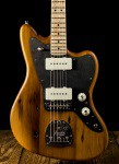 Fender Limited Edition American Professional Pine Jazzmaster - Natural
