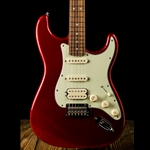 Fender Deluxe Stratocaster HSS - Candy Apple Red