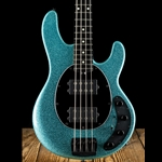 Music Man StingRay Special HH - Aqua Sparkle