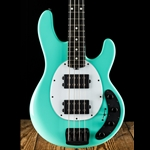 Music Man StingRay Special HH - Cruz Teal