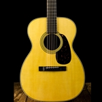 Martin Custom Shop 00-14 Fret Swiss Spruce/Cocobolo - Natural