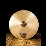 "Sabian ZZP218X - 18"" AAX Prototype Crash"