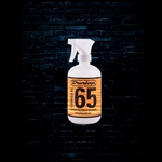 Dunlop Formula No. 65 Guitar Polish and Cleaner