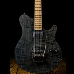 Music Man BFR Axis - Steel Blue