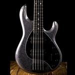 Ernie Ball Music Man StingRay5 Special HH - Charcoal Sparkle