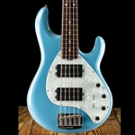 Music Man StingRay5 Special HH - Chopper Blue