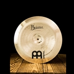 "Meinl B18HHCH-B - 18"" Byzance Brilliant Heavy Hammered China"