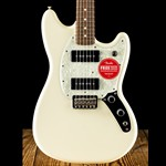 Fender Mustang 90 - Olympic White
