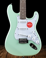Squier Affinity Series Stratocaster - Surf Green