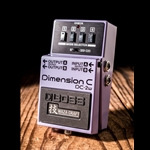 BOSS DC-2W Dimension C Waza Craft Chorus Pedal