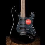 Squier Affinity Series Stratocaster HSS - Montego Black Metallic