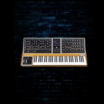 Moog One Polyphonic Synthesizer (16-Voice)