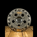 "Meinl CC16DATRCH - 16"" Classics Custom Dark Trash China"