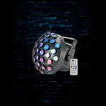 American DJ Electra LED - Moonflower Lighting Effect