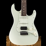 Suhr Standard - Olympic White