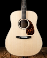 Larrivee D-40R Legacy Series - Natural