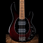 Ernie Ball Music Man StingRay Special HH - Burnt Apple