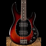 Ernie Ball Music Man StingRay Special HH - Burnt Amber