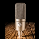 Audio Technica AT4047/SV Cardioid Studio Microphone