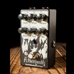 EarthQuaker Devices Afterneath V3 Enhanced Otherworldly Reverberator Pedal