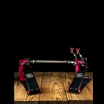 Trick Pro1-V Black Widow Bigfoot Double Bass Pedal *USED*