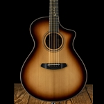 Breedlove Jeff Bridges Amazon Concert CE - Sunburst