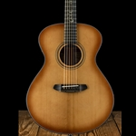 Breedlove Jeff Bridges Signature Concert Copper E - Copper Burst