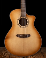 Breedlove Signature Concerto Copper CE - Copper Burst
