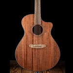 Breedlove Wildwood Concerto Satin CE - Natural