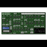 McDSP Synth Sound Plug-In