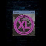 D'Addario EPS520 XL Pro Steels Electric Strings - Super Light (9-42)