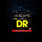 DR MR5-45 Hi-Beam Stainless Steel Bass - 5-String Medium (45-125)