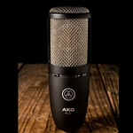 AKG Perception 220 Large Diaphragm Condenser Microphone