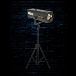 American DJ FS-1000/Sys Followspot Light with Stand