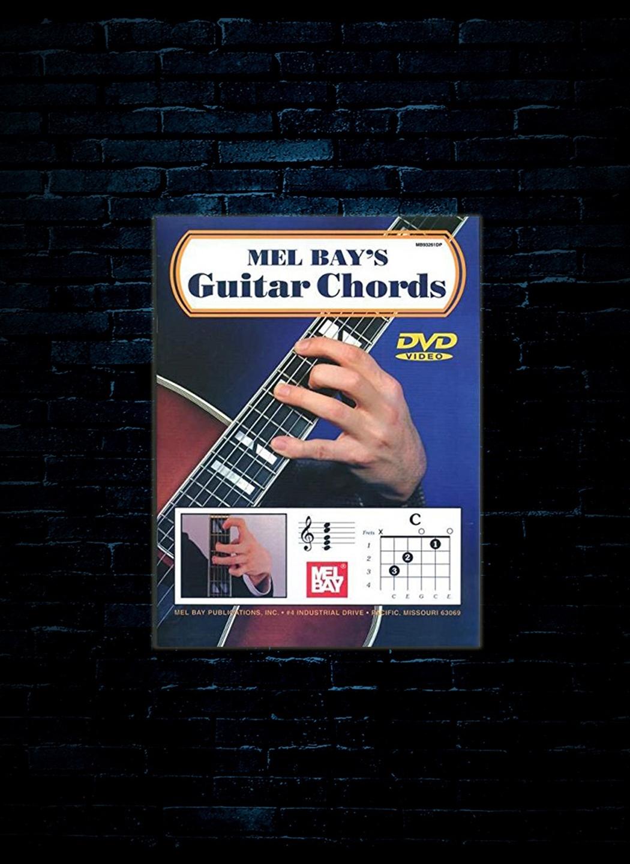 N Stuff Music Guitar Chords
