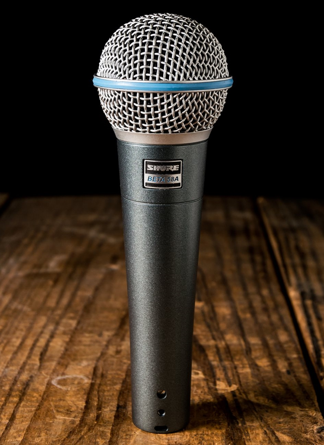 Shure Beta 58a Vocal Microphone Tap To Expand